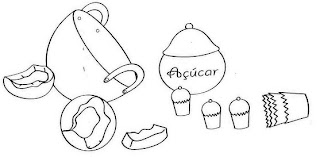 cocos e tacho