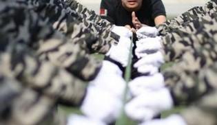 7 Φωτογραφίες από στρατιωτική εκπαίδευση που θα συζητηθούν πολύ