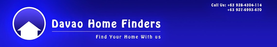 Davao Home Finders | Find Your Home With Us