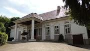 Castele și conace revitalizate: Conacul Manaszy din Hodoni