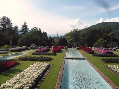 Distrutti i giardini di villa taranto blossom zine blog for Giardini foto ville