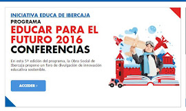 CICLO CONFERENCIAS 2016