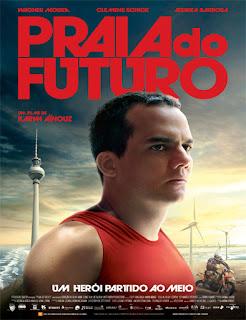 Praia do Futuro (2014) online