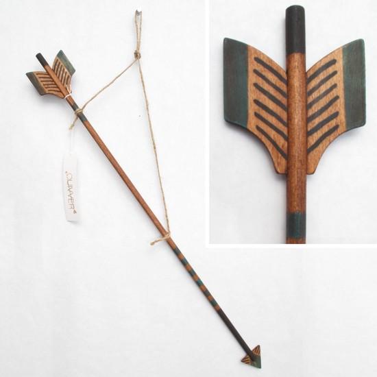 handmade arrows
