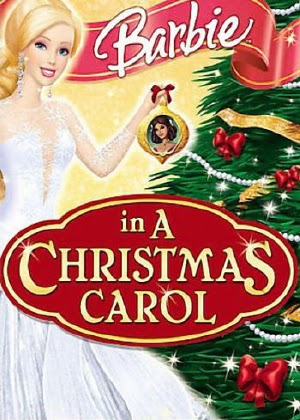Búp Bê Barbie: Giáng Sinh Yêu Thương - Barbie In A Christmas Carol