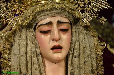 Ntra. Señora de la Encarnación - Sevilla