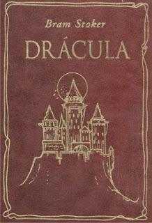 Portada del libro Drácula para descargar en pdf gratis