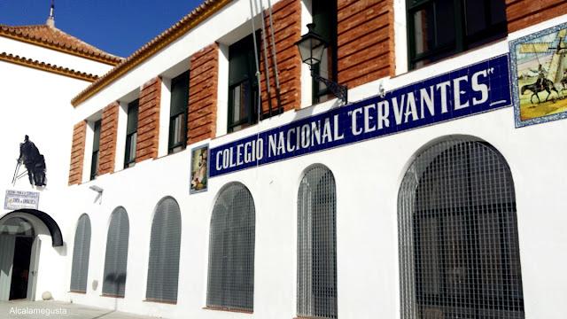 Plazas de educación infantil y primaria para el curso 2015-2016 Alcalá de Guadaíra