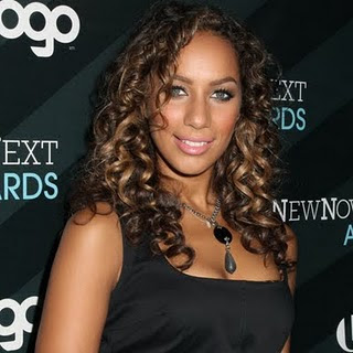 Leona Lewis - Mr. Magic Touch