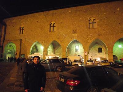 Citadella, Bérgamo