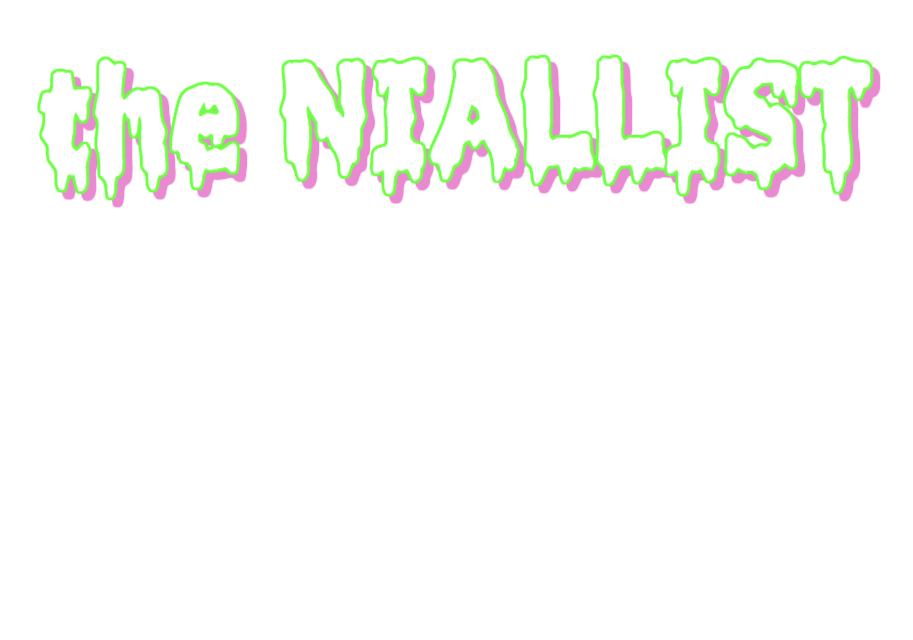The NIALLIST