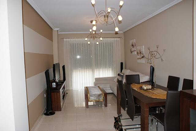 T preguntas sugerencias de colores para las paredes y for Como colocar los muebles del salon