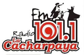 Radio online - LA CACHARPAYA - SALTA - ARG