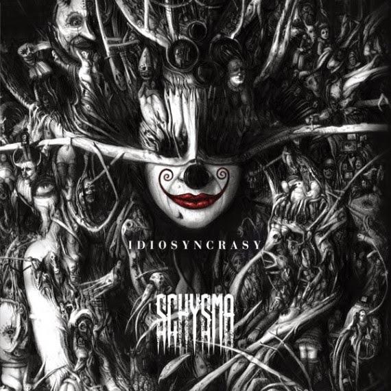 schysma - IDIOSYNCRASY - 2014