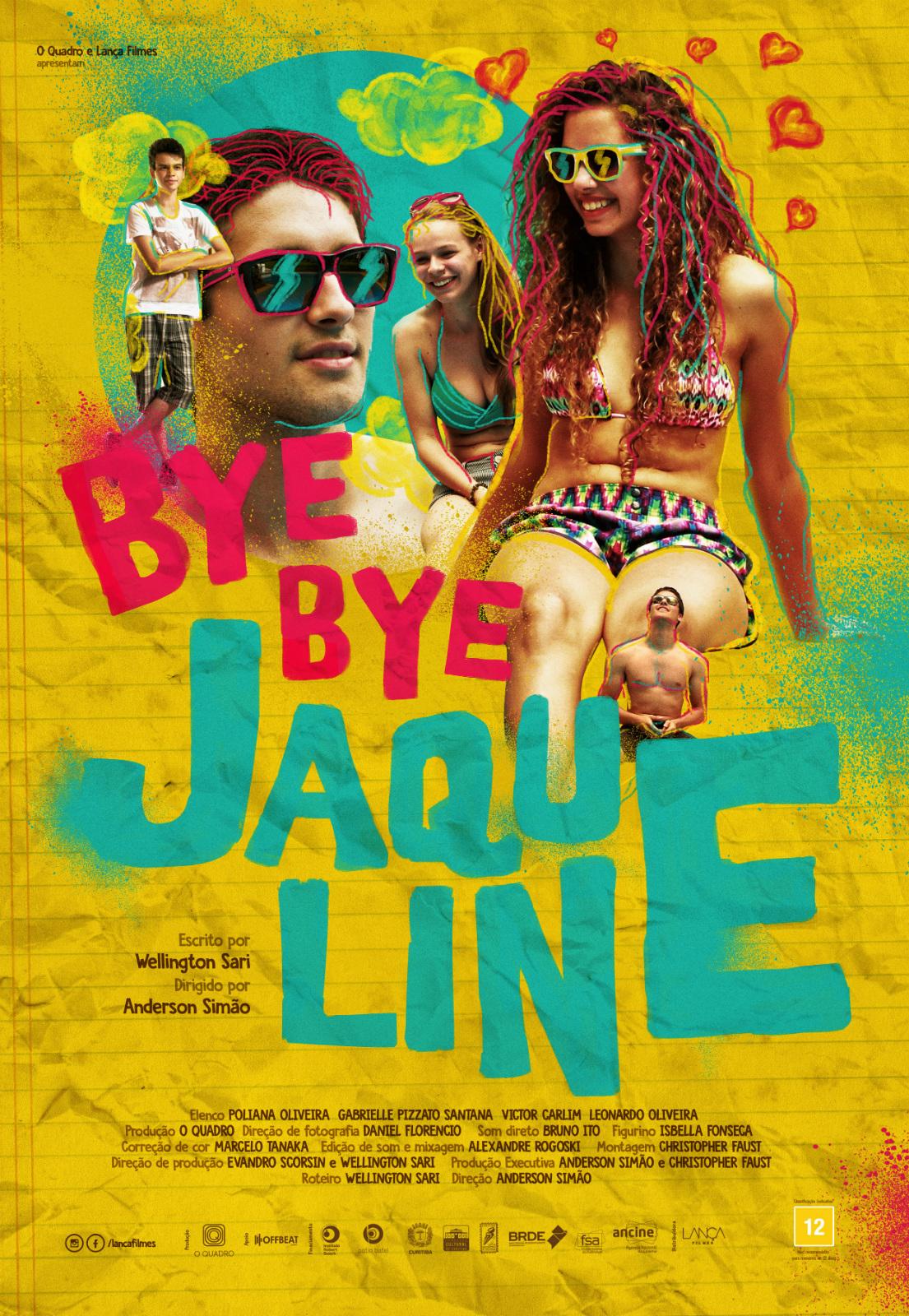 Bye Bye Jaqueline Nacional