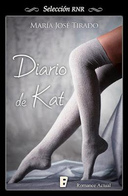 LIBRO - Diario de Kat  María José Tirado (Ediciones B - 3 Noviembre 2015)  NOVELA ROMANTICA | Edición Digital Ebook kindle  Comprar en Amazon España