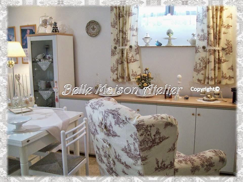 Belle maison: agosto 2014