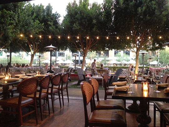 You should probably read this about olive and ivy scottsdale waterfront for Olive garden fashion square mall