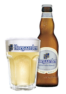 We Sampled 10 Different Imported Beers and Here Are Our Favorites - Hoegaarden Witbier-biere blance