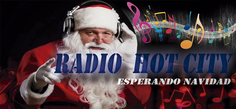 RADIO HOT CITY 70,80 Y 90S