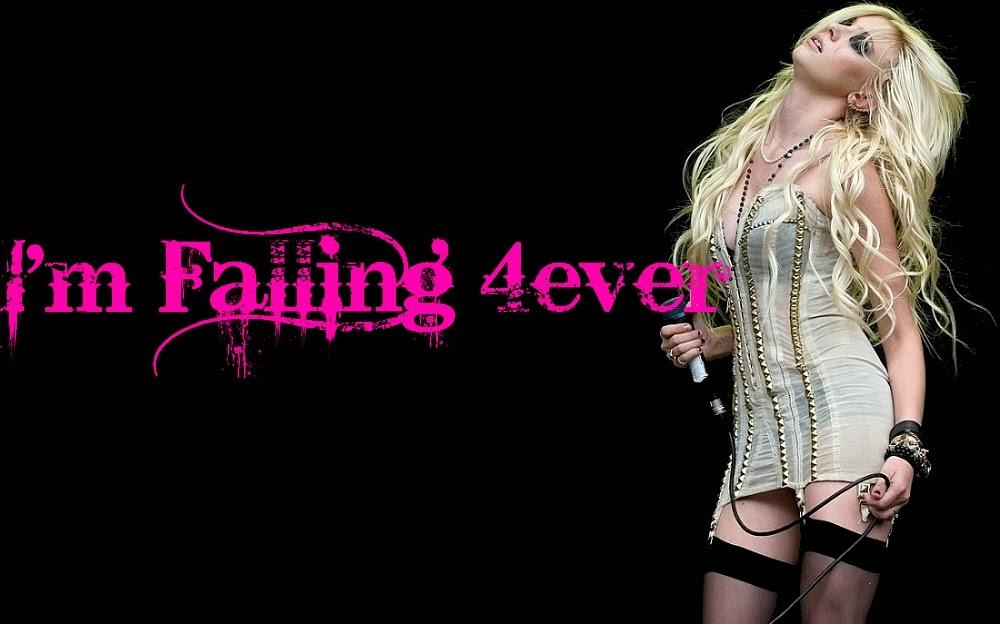 I'm Falling 4Ever