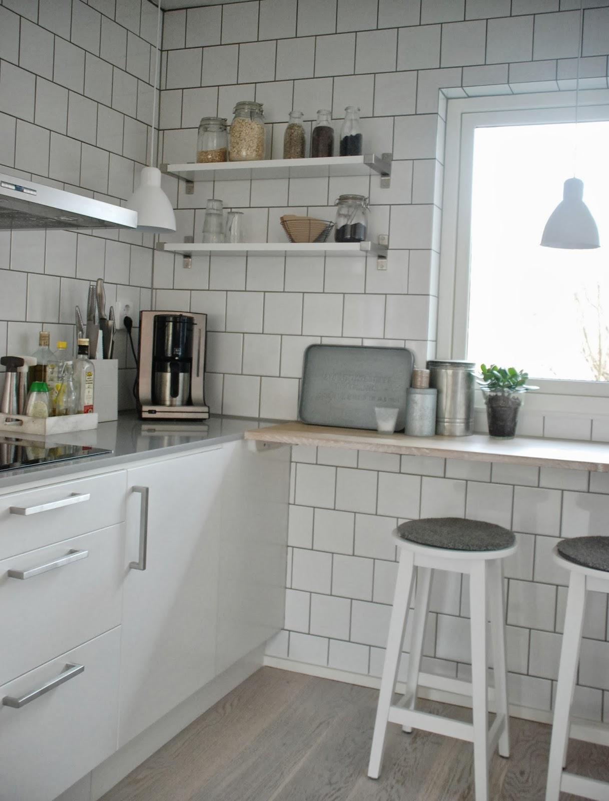 Pems platser: vår renovering   kök