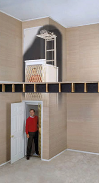 Home residential elevators home elevators prices for Elevator house