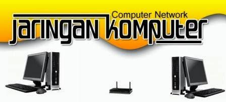 jaringan komputer dasar