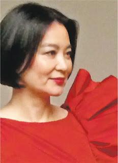 Brigitte Lin Celebrates Turning 58 Hourpost