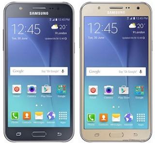 Harga HP Samsung Galaxy J7 (2016) terbaru