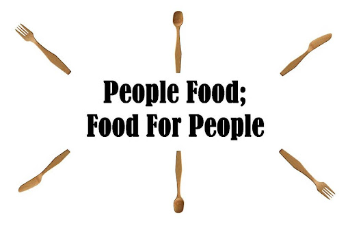 People Food; Food For People