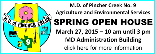 MD Ag Open House
