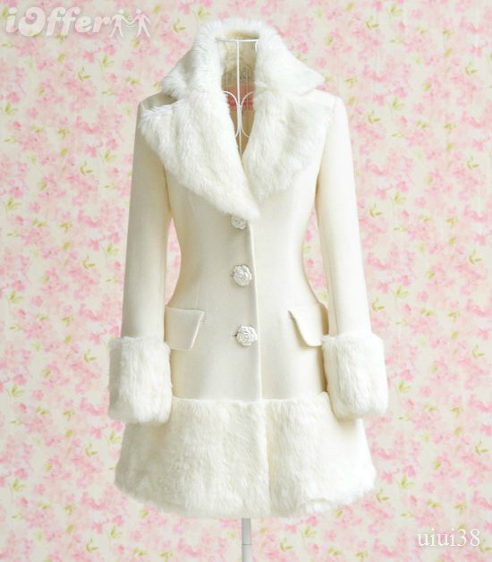Find great deals on eBay for Womens White Coat in Coats and Jackets for the Modern Lady. Shop with confidence.