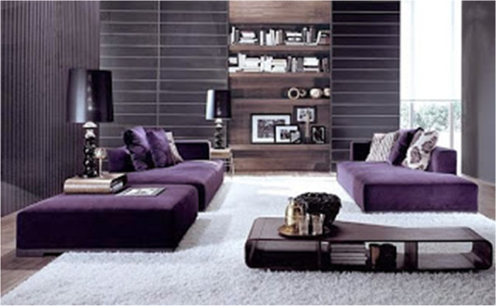 Purple And Black Living Room Purple Grey And Black Living Room Ideas House Decor