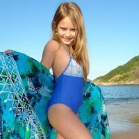 Preteen Model Leticia