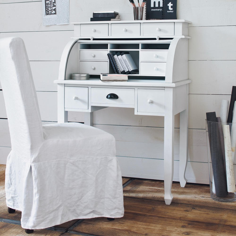 Mandy bla bla inspiration d co 4 un petit bureau for Petit secretaire