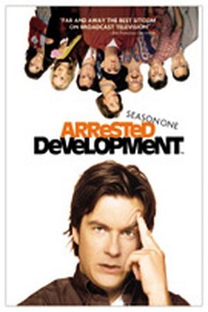 Arrested Development S01 All Episode [Season 1] Complete Download 480p