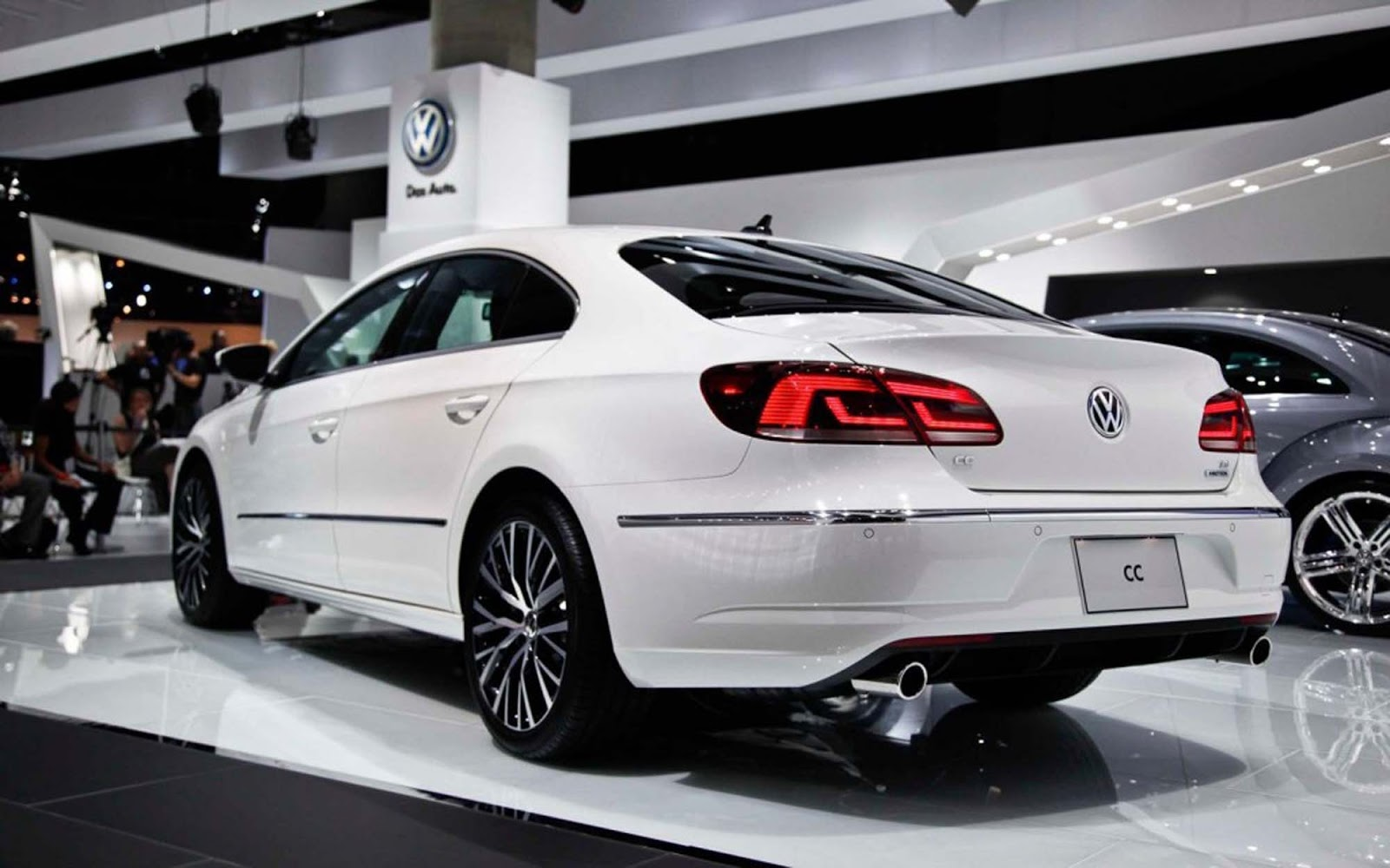 2015 volkswagen golf cc 1024 x 768 wallpaper new thing in automotive. Black Bedroom Furniture Sets. Home Design Ideas