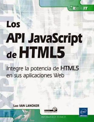 Usando la Api de Javascript en HTML5