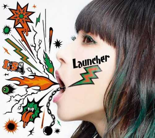 [MUSIC] LiSA – Mr.Launcher (2015.02.18/MP3/RAR)