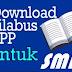 DOWNLOAD RPP DAN SILABUS SMK KURIKULUM 2013