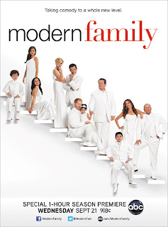 S3Cartaz Download Modern Family 6x05 S06E05 AVI + RMVB Legendado
