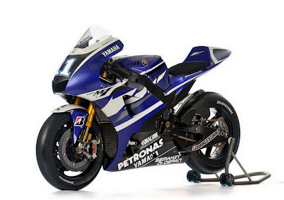 2011 Yamaha YZR-M1 MotoGP Seen On www.coolpicturegallery.us