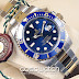 Rolex - Submariner Blue Two Tone 'Random'