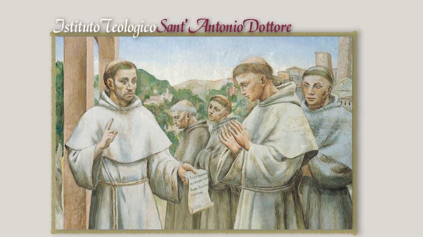 istituto teologico sant'antonio dottore