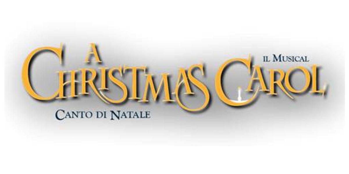 """A CHRISTMAS CAROL IL MUSICAL"" REGIA FABRIZIO ANGELINI"