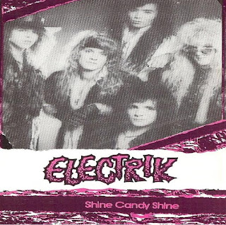 Electrik - Shine Candy Shine