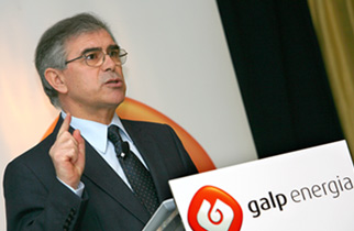 Timor quer ter a Galp como parceira para desenvolver indústria do petróleo na costa sul