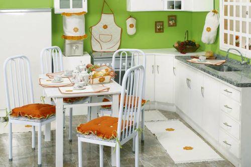 & Sua casa Cozinha pequenavamos nos inspirar e decorar a nossa