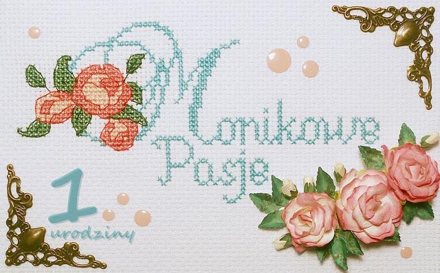 Urodziny bloga Moniki
